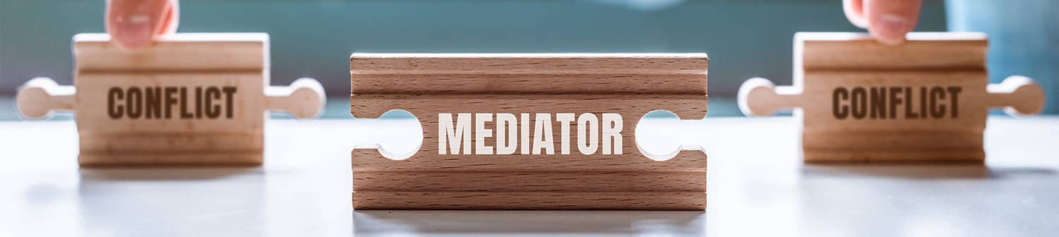 Family Mediation Alternative