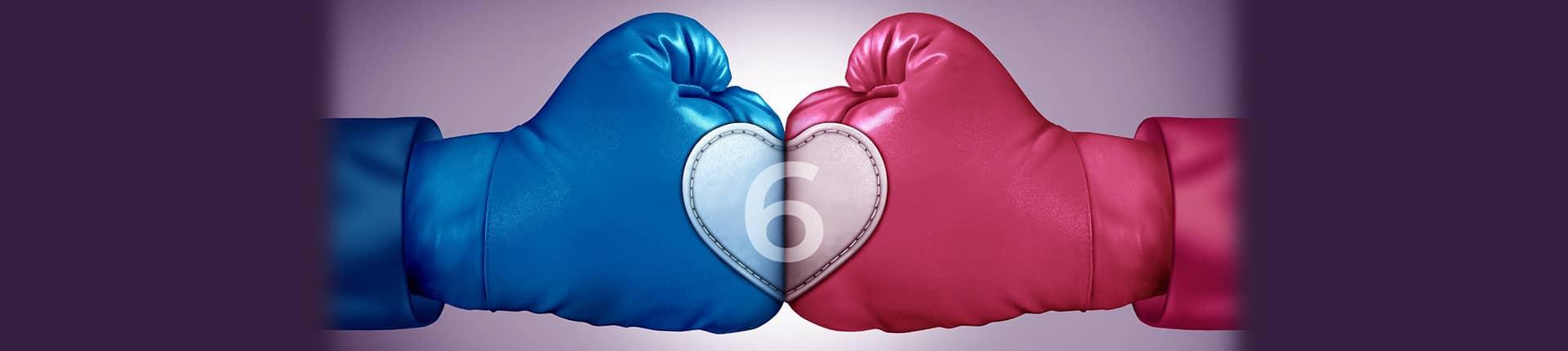 6 Top Reasons to Mediate Your Divorce